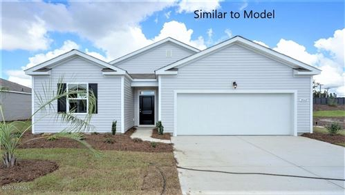 Photo of 116 Sir Clyde Road #Lot  6, Wilmington, NC 28411 (MLS # 100280521)