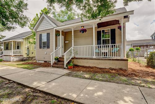 Photo of 908 Walnut Street, Wilmington, NC 28401 (MLS # 100282521)