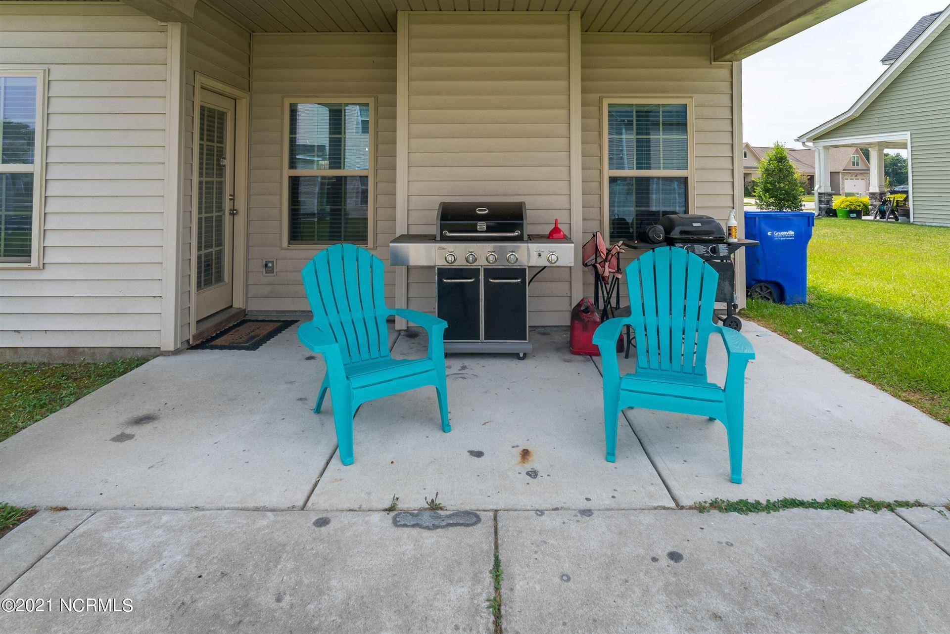 Photo of 2106 Dahlonega Drive, Winterville, NC 28590 (MLS # 100290521)