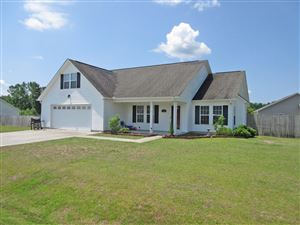 Photo of 300 Otter Creek Court, Richlands, NC 28574 (MLS # 100171522)