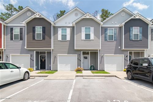 Photo of 104 Caldwell Loop, Jacksonville, NC 28546 (MLS # 100221522)