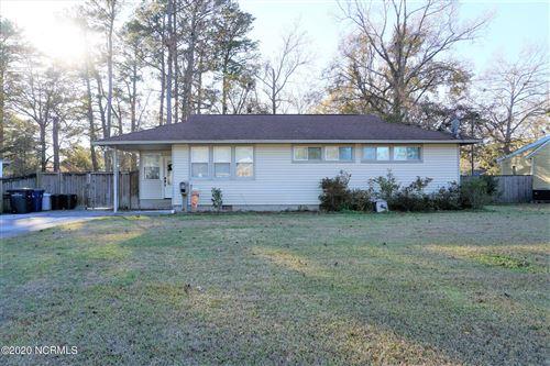 Photo of 603 Williams Street, Jacksonville, NC 28540 (MLS # 100250522)
