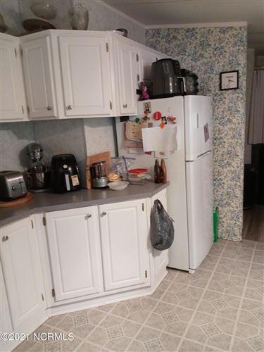 Tiny photo for 116 Deer Run Road, Hampstead, NC 28443 (MLS # 100286522)