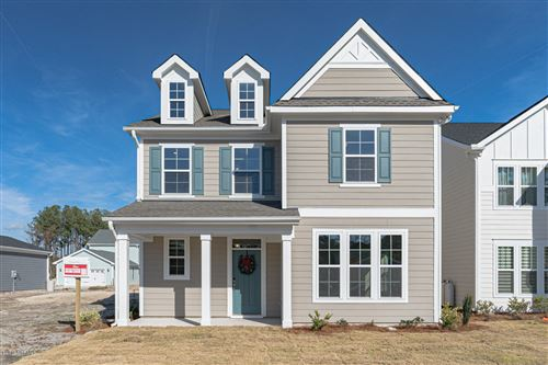 Photo of 636 Countryside Lane, Wilmington, NC 28411 (MLS # 100171523)