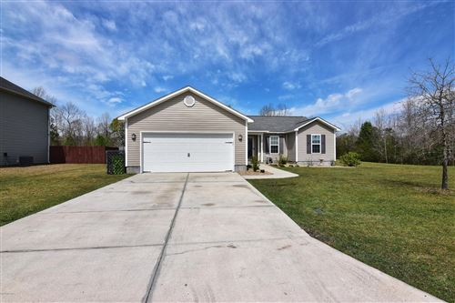 Photo of 2842 Weathersby Drive, New Bern, NC 28562 (MLS # 100211523)