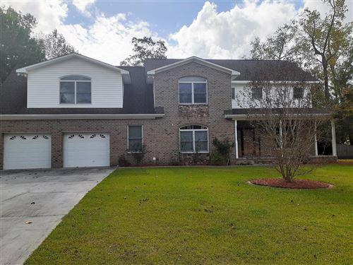 Photo of 200 Burlingame Place, Jacksonville, NC 28540 (MLS # 100242523)