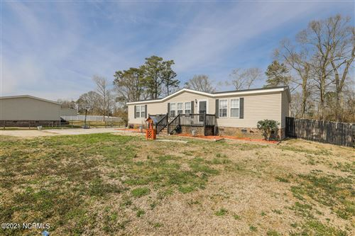 Photo of 327 Cypress Knoll Drive, Richlands, NC 28574 (MLS # 100258523)