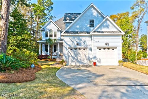 Photo of 411 Emerald Landing Drive, Emerald Isle, NC 28594 (MLS # 100265523)