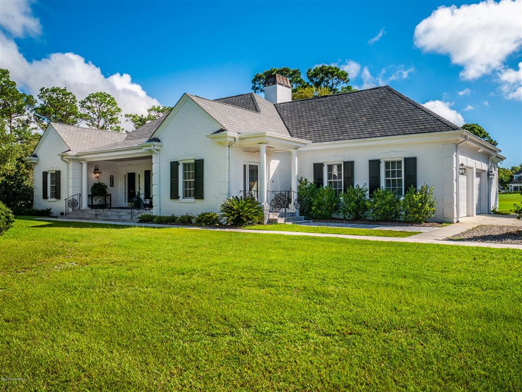 2011 Pembroke Jones Drive, Wilmington, NC 28405 - MLS#: 100183523