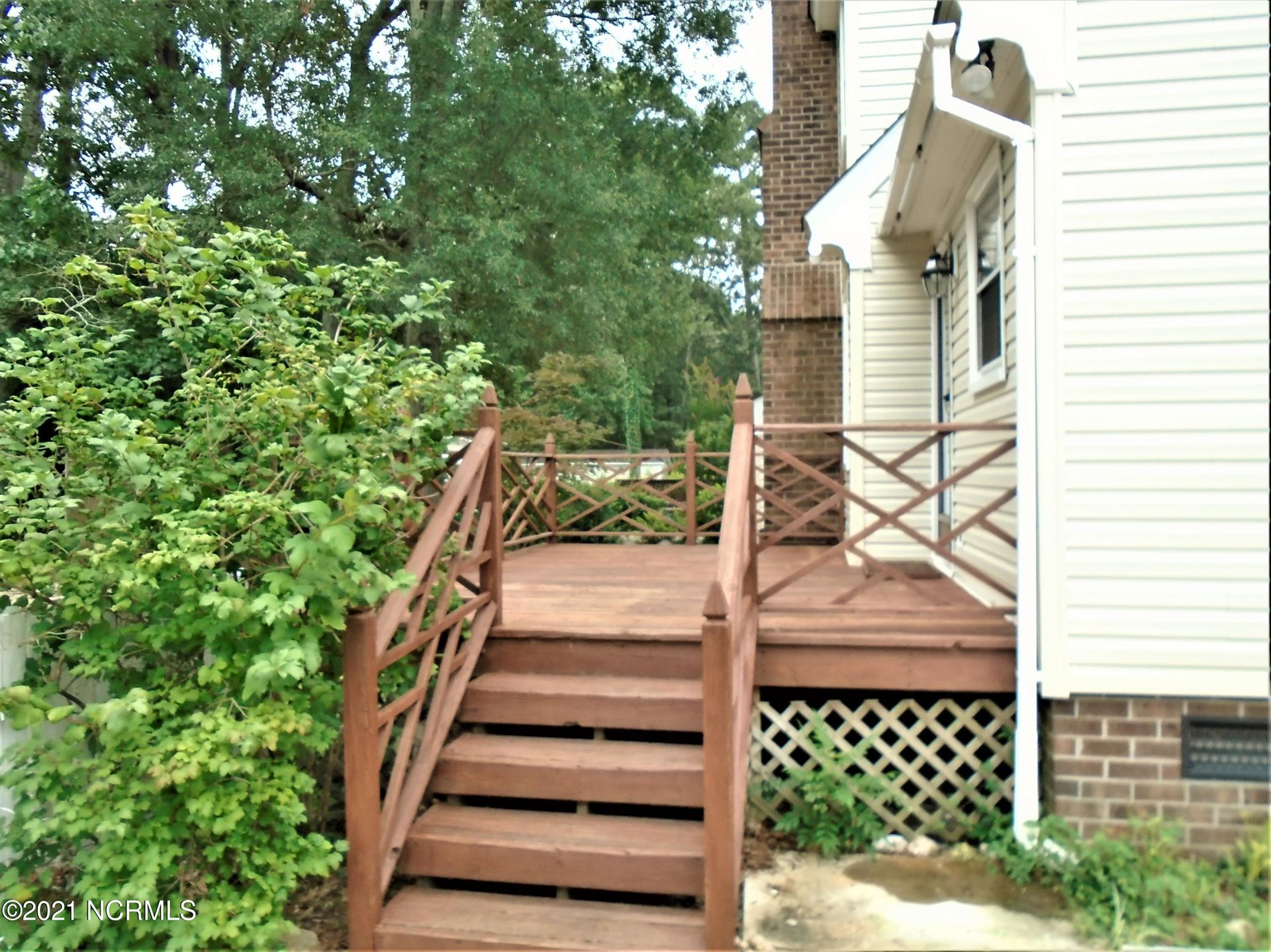 Photo of 3809 Providence Road, Rocky Mount, NC 27803 (MLS # 100284523)
