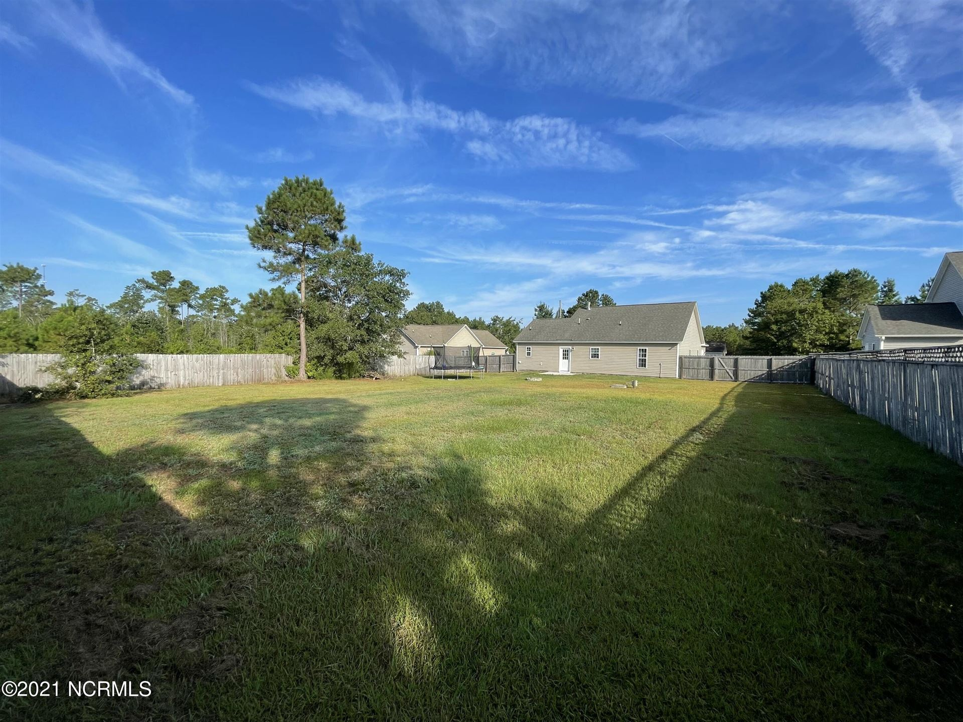 Photo of 127 Blueberry Fiiields Road, Maple Hill, NC 28454 (MLS # 100291523)