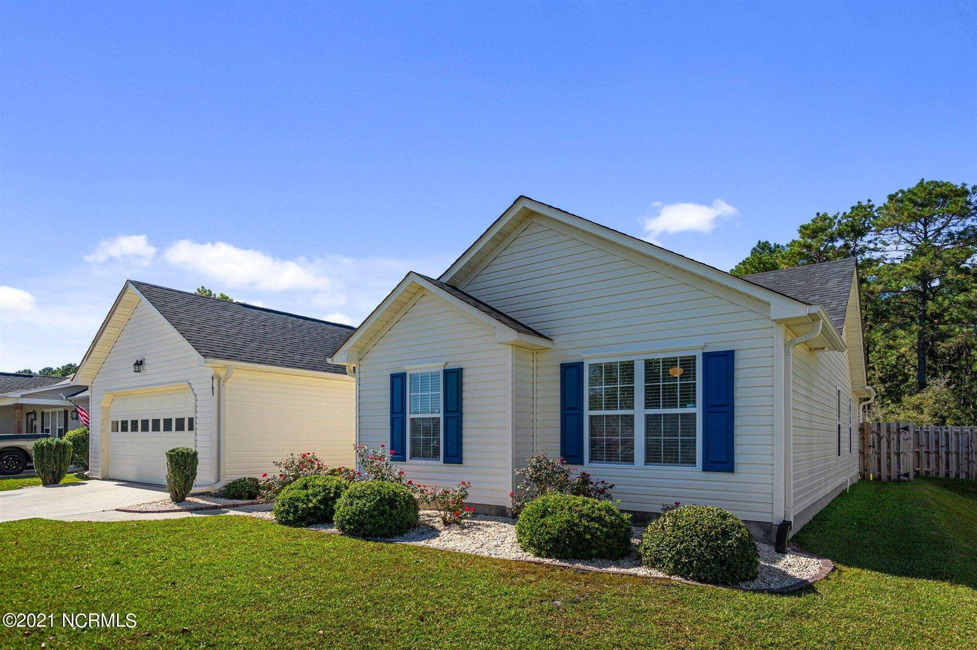 Photo of 6703 Yellow Bell Road, Wilmington, NC 28411 (MLS # 100295523)