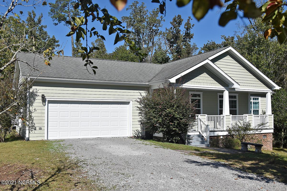 Photo of 114 Lands End Court, Hampstead, NC 28443 (MLS # 100296523)
