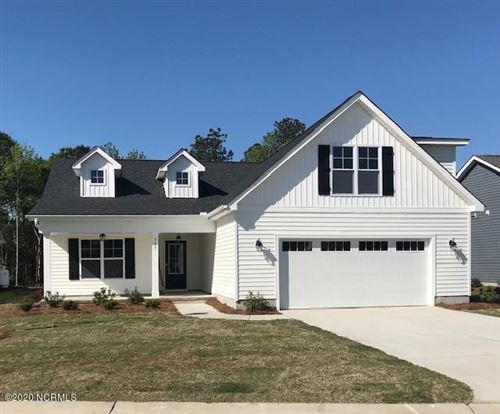 Photo of 327 Long Pond Drive, Sneads Ferry, NC 28460 (MLS # 100196524)