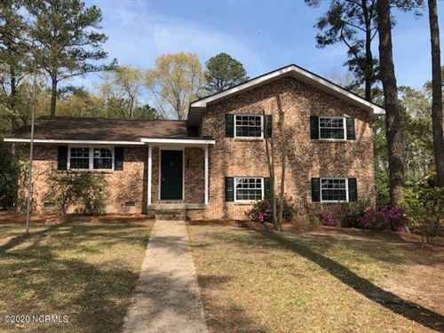 Photo of 206 Pamlico Drive, Washington, NC 27889 (MLS # 100211524)