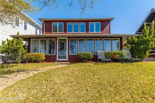 Photo of 419 S Elm Street, Swansboro, NC 28584 (MLS # 100266524)