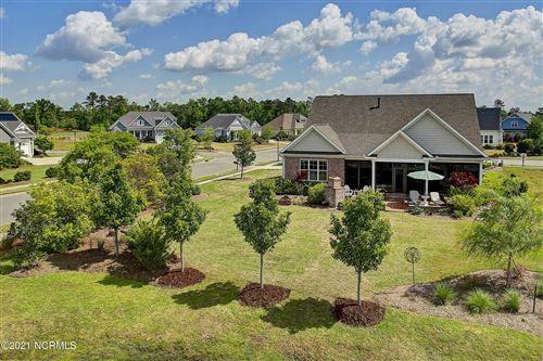 Tiny photo for 2051 Colony Pines Drive, Leland, NC 28451 (MLS # 100268524)