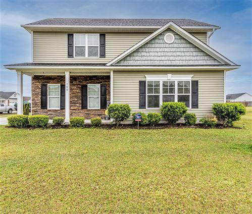 Photo of 100 Jade Court, Jacksonville, NC 28546 (MLS # 100271524)
