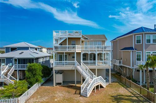 Photo of 171 E Second Street, Ocean Isle Beach, NC 28469 (MLS # 100275524)