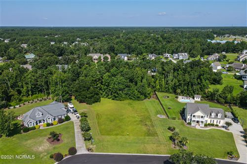 Tiny photo for 304 Frans Path, Hampstead, NC 28443 (MLS # 100285524)