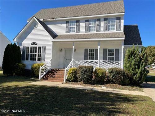 Photo of 4306 Clearbrook Lane N, Wilson, NC 27896 (MLS # 100295524)