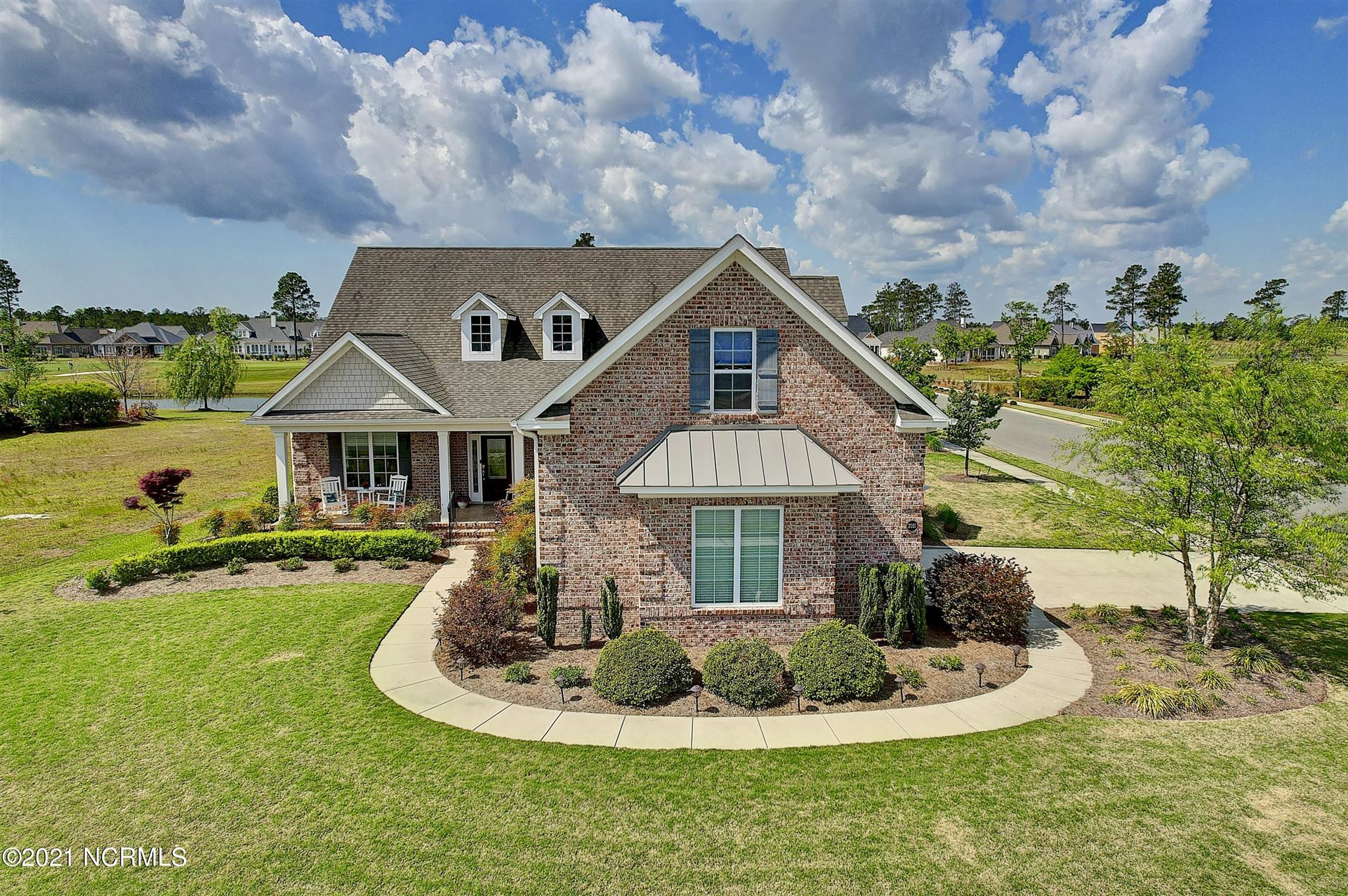 Photo for 2051 Colony Pines Drive, Leland, NC 28451 (MLS # 100268524)