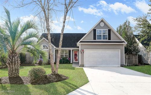 Photo of 658 Hillside Drive, Wilmington, NC 28412 (MLS # 100195525)