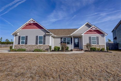 Photo of 108 Prospect Drive, Richlands, NC 28574 (MLS # 100197525)