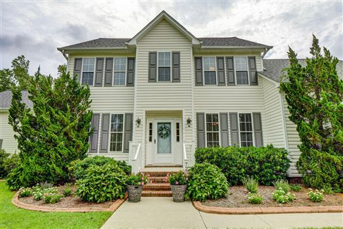 Photo of 7200 Oyster Lane, Wilmington, NC 28411 (MLS # 100230525)