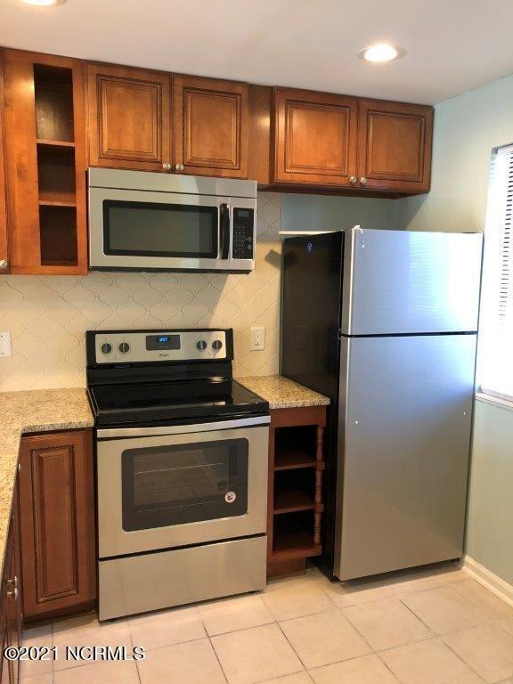 Photo of 3738 Saint Johns Court #Unit A, Wilmington, NC 28403 (MLS # 100294525)