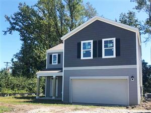 Photo of 103 River Winding Road #Site 1, Jacksonville, NC 28540 (MLS # 100147526)