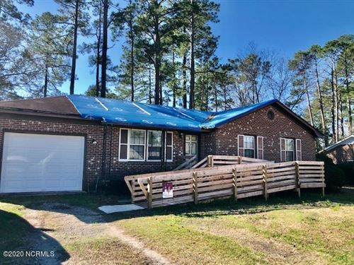 Photo of 4614 Manchester Drive, Wilmington, NC 28405 (MLS # 100201526)