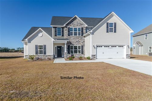 Photo of 106 Wee Toc Trail, Jacksonville, NC 28546 (MLS # 100211526)