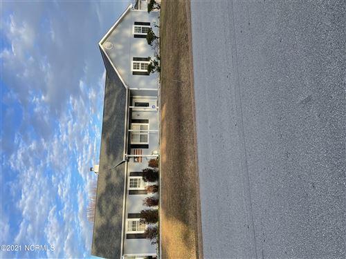 Photo of 269 Parnell Road, Hubert, NC 28539 (MLS # 100253526)