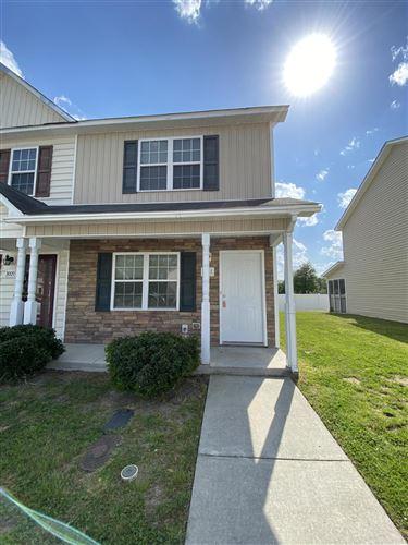 Photo of 3011 Grandeur Avenue, Jacksonville, NC 28546 (MLS # 100267526)
