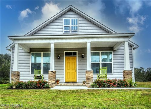Photo of 1395 Temples Point Road, Havelock, NC 28532 (MLS # 100269526)