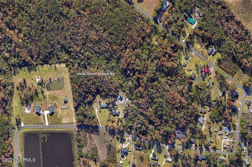 Tiny photo for 2608 Acorn Branch Road, Wilmington, NC 28405 (MLS # 100284526)