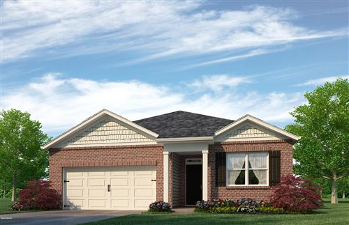 Photo of 4450 Frogie Lane NW #Aria J Lot 63, Shallotte, NC 28470 (MLS # 100209527)