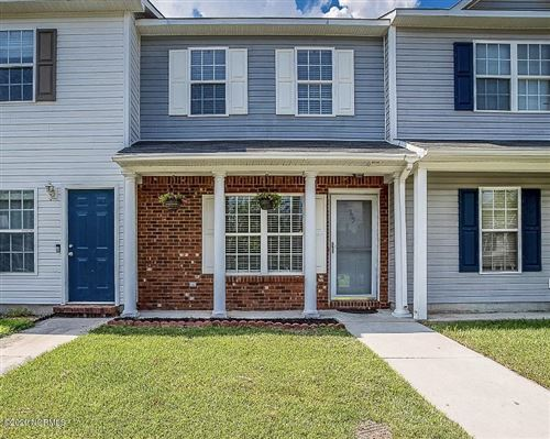 Photo of 305 Meadowbrook Lane, Jacksonville, NC 28546 (MLS # 100227527)