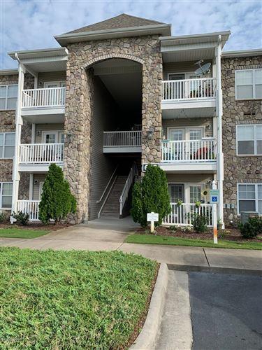 Photo of 618 Condo Club Drive #207, Wilmington, NC 28412 (MLS # 100237527)