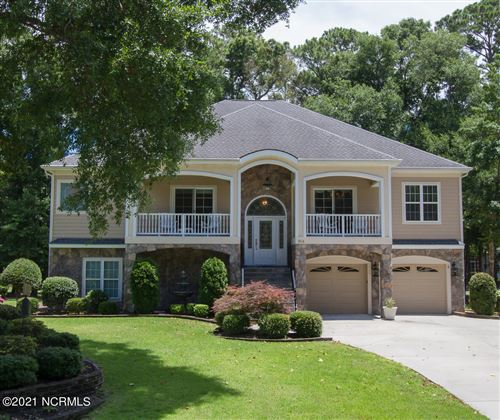 Photo of 914 Oyster Pointe Drive, Sunset Beach, NC 28468 (MLS # 100279527)