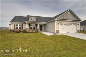 Photo of 435 Worsley Way, Jacksonville, NC 28546 (MLS # 100193528)