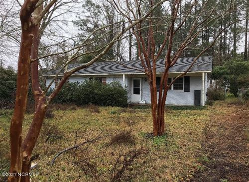 Photo of 4018 Alandale Drive, Wilmington, NC 28405 (MLS # 100254528)