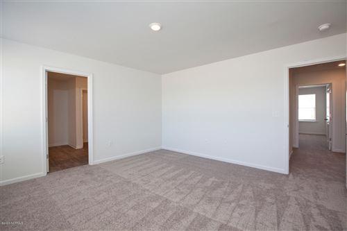 Tiny photo for 229 Fresh Air Drive #Lot 26, Hampstead, NC 28443 (MLS # 100283528)