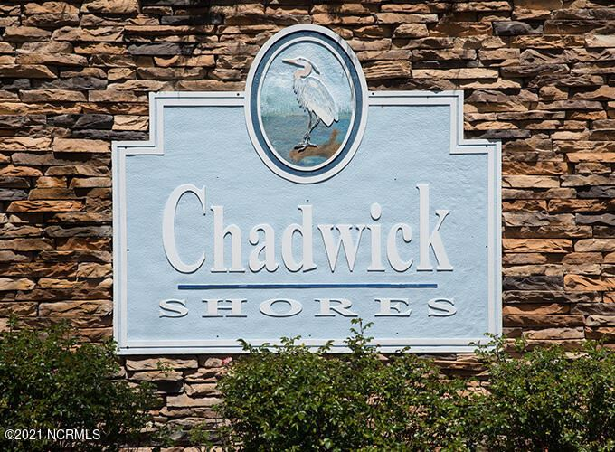 Photo of 992 Chadwick Shores Drive, Sneads Ferry, NC 28460 (MLS # 100282528)