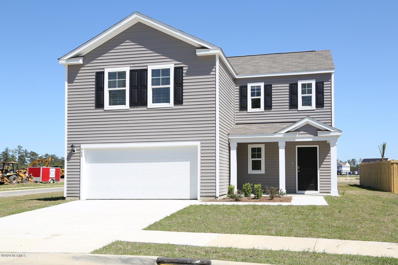 Photo of 229 Fresh Air Drive #Lot 26, Hampstead, NC 28443 (MLS # 100283528)