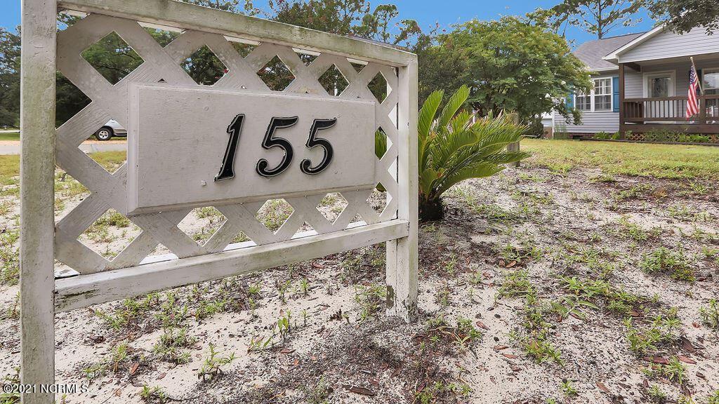 Photo of 155 NW 5th Street, Oak Island, NC 28465 (MLS # 100286528)