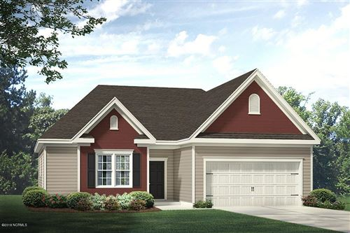 Photo of 4521 Combs Forest Court, Leland, NC 28451 (MLS # 100136529)