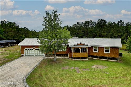 Photo of 1926 Clemmons Road SE, Bolivia, NC 28422 (MLS # 100274529)