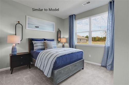 Tiny photo for 508 Airlie Vista Lane #Lot 114, Surf City, NC 28445 (MLS # 100283529)
